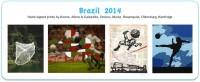 Brazil 2014 Portfolio.
