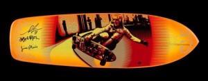 Shepard Fairey, Collaboration Skate Decks
