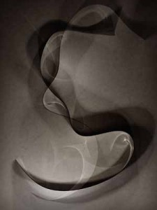Thomas Ruff, Photograms, 2012