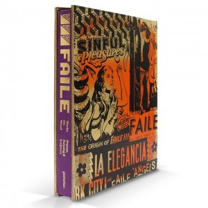 FAILE: Works on Wood Special Edition