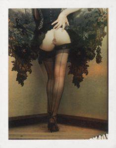 Carlo Mollino - Untitled, 1962/1973 - 2016