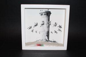 Banksy - Walled Off Hotel Box Set - 2017