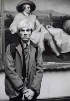 Barbara Klemm, Andy Warhol, 1981-2012