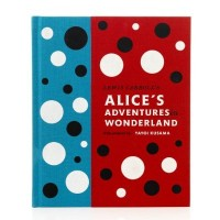 Yayoi Kusama, Alice's Adventures in Wonderland, 2012