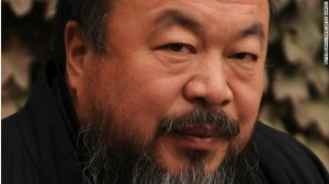 News: Ai Weiwei's website shut down by order of public security