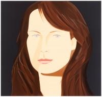 Alex Katz, Sophia, 2012