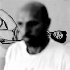 Anton Corbijn - Peter Doig - Trinidad, 2011