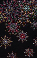 Fred Tomaselli, Untitled, 2008