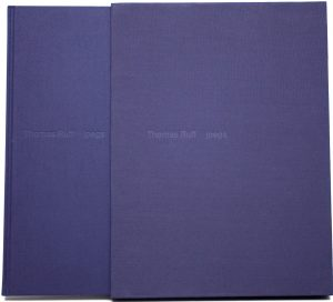 Thomas Ruff, JPEGS, 2009