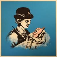 DOLK, Pigmask (Blue), 2012
