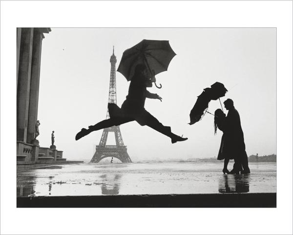 Elliott Erwitt, XXL Collector's Edition, Paris, 1989