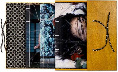 Nobuyoshi Arak, Taschen Collector's Edition, 2012