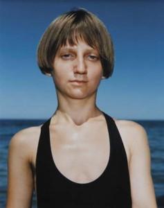 Rineke Dijkstra, Chlopy, Poland, July 1995 - 2005