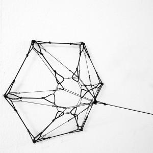 Tomás Saraceno - Network 5, 2011