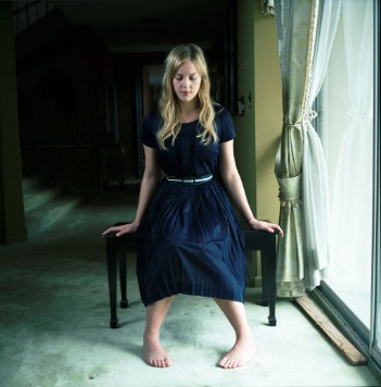 Hellen van Meene, The secret lives of Girls, 2012. (Abby Cornish, in Bright Star)