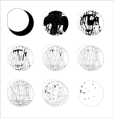 Herzog & de Meuron and Ai Weiwei, Serpentine Gallery Pavilion 2012, 2012