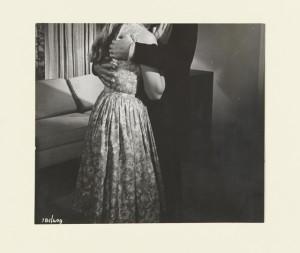 John Stezaker - The Kiss - 1979, 2012