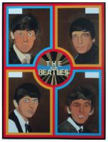 Sir Peter Blake - The Beatles 1962