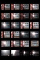 """Tam Ochiai - """"Building - Light - Cat"""", 2012."""