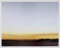 Richard Misrach -0.21.00 6:49 PM (SMOKE), 2012.