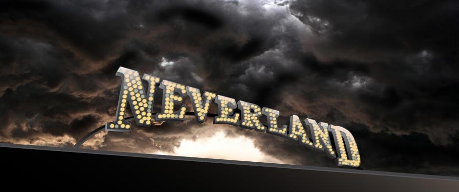 Graham Dolphin - Fallen Neverland -2012.