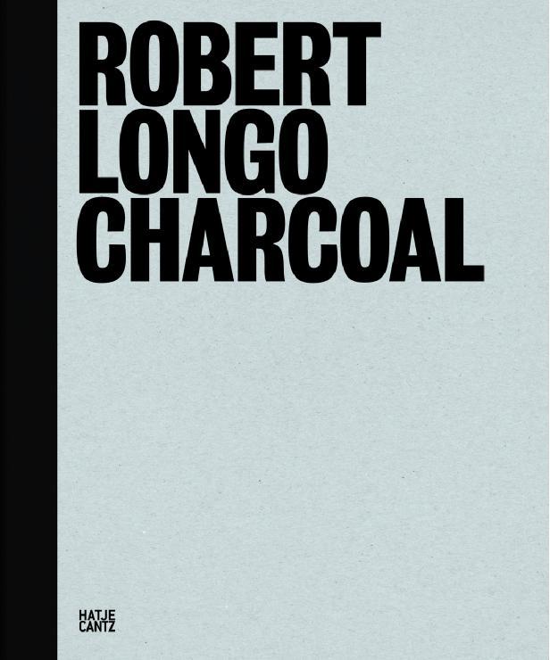 Robert Longo, Charcoal, 2011
