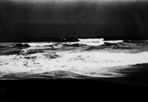 Daido Moriyama, The Sea, 2001/2007.