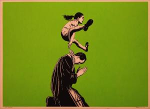 DOLK, Leap, 2012.