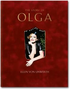 Ellen von Unwerth, The story of Olga, 2012.