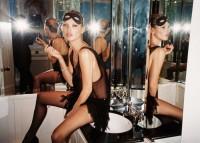 Mario Testino - Kate Moss - London 2006