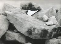 Tacita Dean - Salt Dolmen - 2012