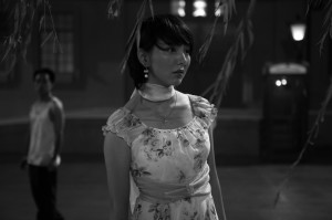Yang Fudong, The Fifth Night, 2012.