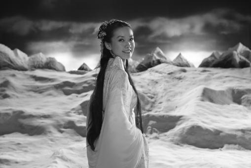 Yang Fudong - 'Yejiang / The nightman cometh', 2011