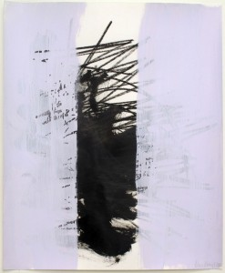 Charline van Heyl, Untitled, 2012.