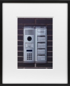Hans Haacke - C / Arte Expresionista, 24, 2012.