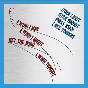 Lawrence Weiner, Untitled, 2012.