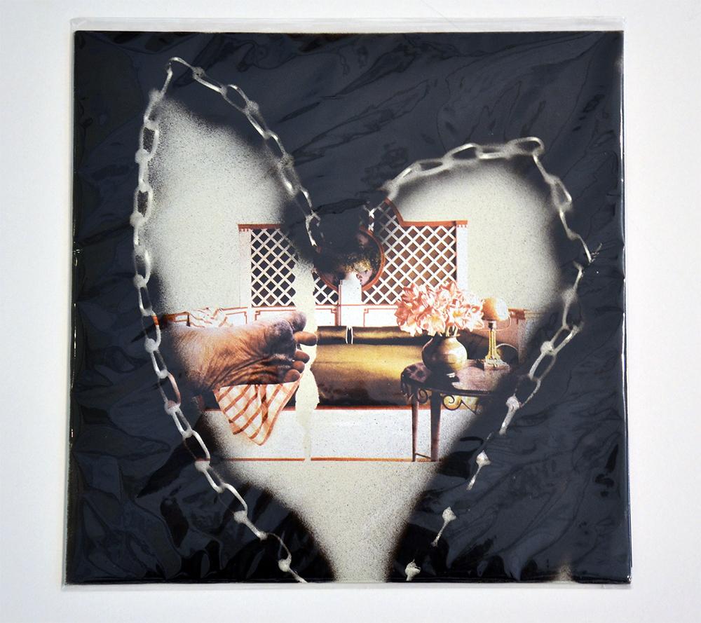 Monica Bonvicini - Bedtime - 2012.