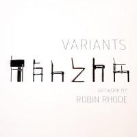 Robin Rhode - Variants