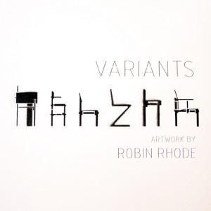 Robin Rhode, Variants, 2012.