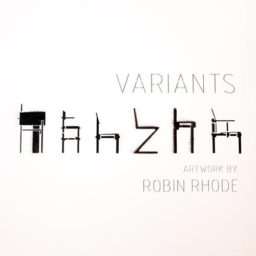 Robin Rhode - Variants, 2012.