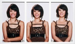 Candice Breitz, Factum Tang, 2009.
