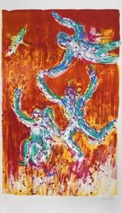 Daniel Richter, Duueh, 2004.
