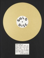 New Billy Childish and David Shrigley prints