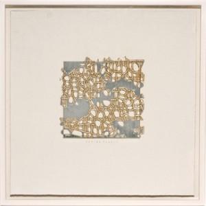 Pae White, Future Fabric, 2012.