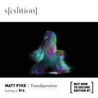 Matt Pyke, Transfiguration, 2011.