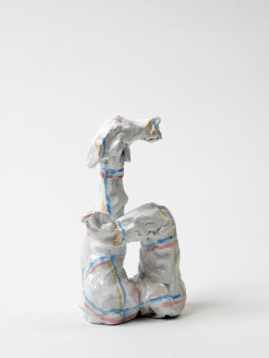 Rebecca Warren, Untitled, 2013.