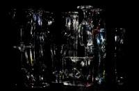 Corin Sworn - The Slow Liquidity of Glass
