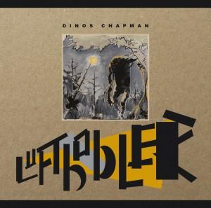 Dinos Chapman, Luftbobler, 2013.