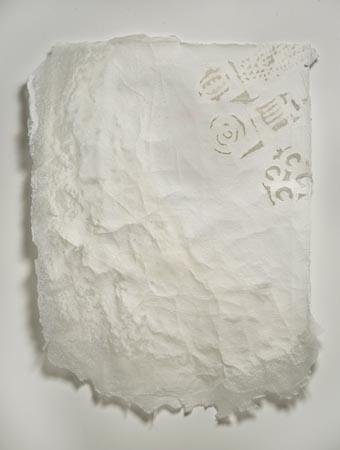 El Anatsui, Untitled, 2012.
