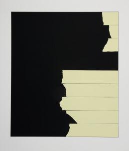 Markus Amm, Tape, 2010.